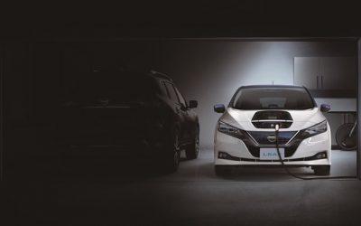 Nyttig info om nye Nissan Leaf 40 KW